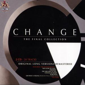 Change - The Final Collection