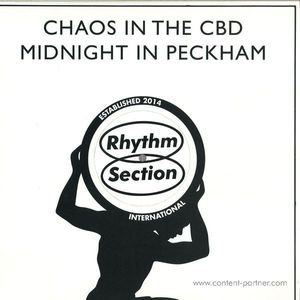 Chaos In The CBD - Midnight In Peckham (Repress)