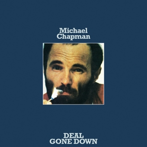 Chapman,Michael - Deal Gone Down (+Bonus Tracks)