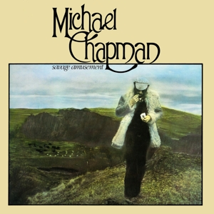 Chapman,Michael - Savage Amusement