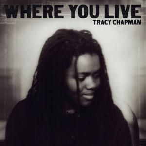 Chapman,Tracy - Where You Live