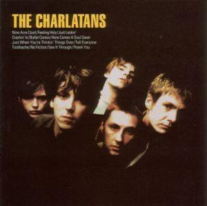 Charlatans,The - The Charlatans