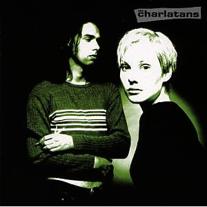 Charlatans,The - Up To Our Hips