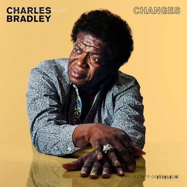 Charles Bradley - Changes (LP+MP3)