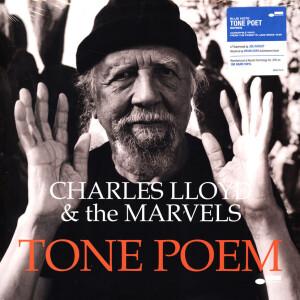 Charles Lloyd & The Marvels - Tone Peom (Tone Poet 2LP Vinyl)