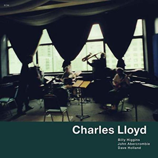 Charles Lloyd/John Abercrombie/Dave Holland - Voice In The Night (2LP)