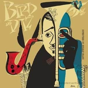 Charlie Parker & Dizzie Gillespie - Bird And Diz (Ltd. 140g clear vinyl)