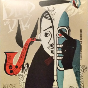 Charlie Parker / Dizzy Gillespie - Bird And Diz (180g reissue)