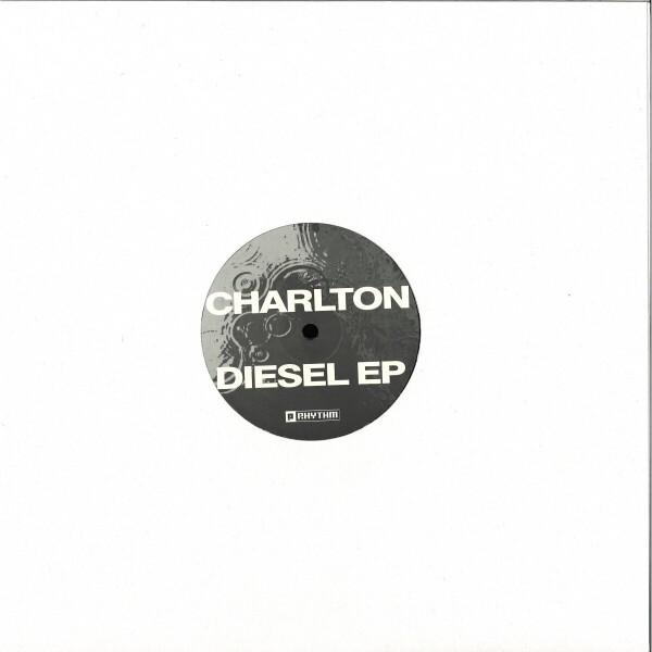 Charlton - Charlton Archives - Diesel EP (Back)