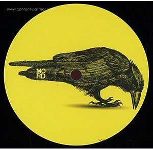 Charlton - Forgotten EP