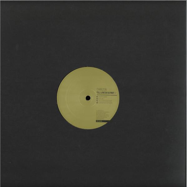 Charlton - Word EP (Back)