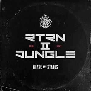 Chase & Status - Return II Jungle (LP)