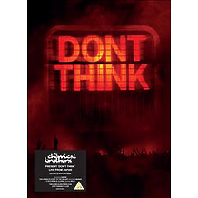 Chemical Brothers,The - Don't Think