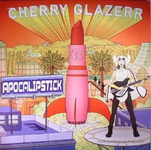 Cherry Glazerr - Apocalipstick (Ltd. colored vinyl)