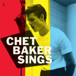 Chet Baker - Chet Baker Sings (Tone Poet Vinyl)