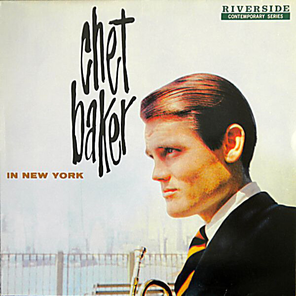 Chet Baker - In New York (180g Reissue)