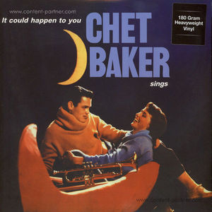 Chet Baker - It Could Happen To You (180g Reissue)
