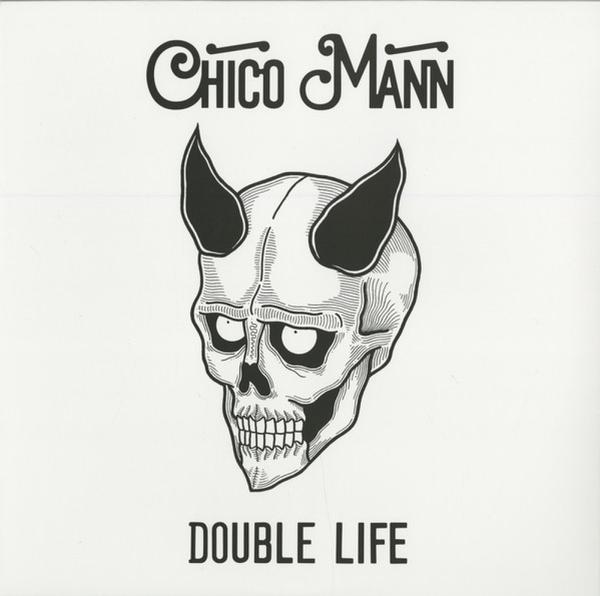 Chico Mann - Double Life (Black & White Haze Colored Vinyl)
