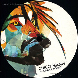 Chico Mann - Same Old Clown