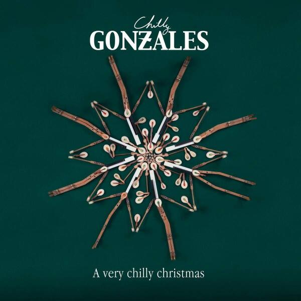 Chilly Gonzales - A Very Chilly Christmas (Vinyl LP)