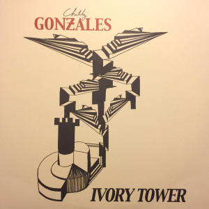 Chilly Gonzales - Ivory Tower (180g 2LP Reissue)