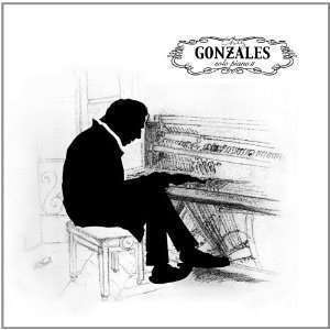Chilly Gonzales - Solo Piano II (180g LP + CD)