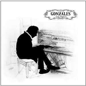Chilly Gonzales - Solo Piano II (Vinyl LP)