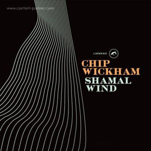 Chip Wickham - Shamal Wind (LP)