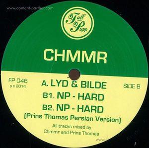 Chmmr - Lyd & Bilde