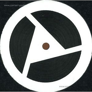Christ Hanna - Psiren EP (Incl Ejeca Remix)
