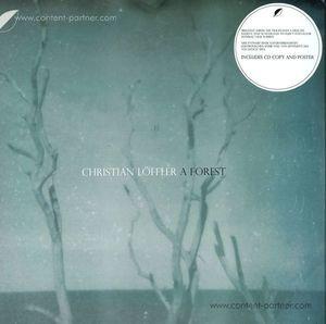 Christian Löffler - A Forest (2x12