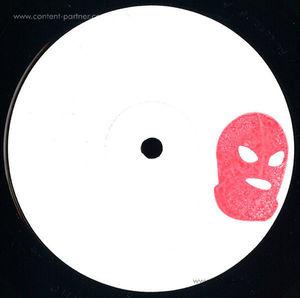 Christian Lisco - Acid Cuts EP