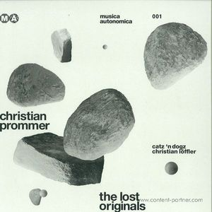 Christian Prommer - The Lost Originals (Catz 'N Dogs Remix)