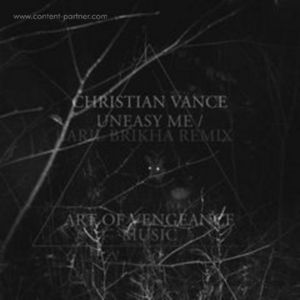 Christian Vance - Uneasy Me