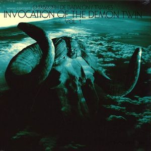 Christoph De Babalon / Triames - Invocation Of The Demon Twin Vol. 1