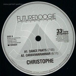 Christophe - 50