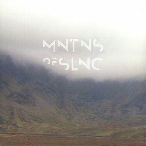 Christopher Coe - MNTNS OF SLNC (2x12 / GATEFOLD / ANTISTATIC SLEEVE