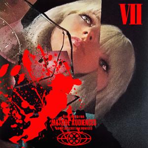 Chromatics - Closer To Grey (180g Blood Red Vinyl 2LP)