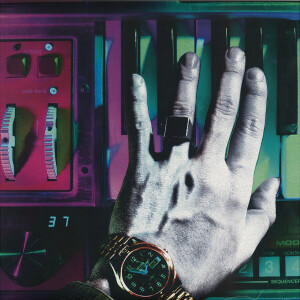 Chromatics - Tick Of The Clock