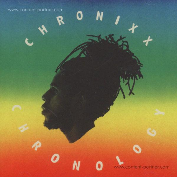 Chronixx - Chronology (LP)