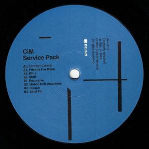 CiM - Service Pack