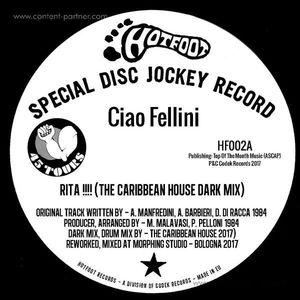 Ciao Fellini - Rita !!!!