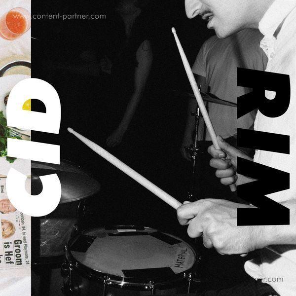 Cid Rim - Material (LP+ MP3)