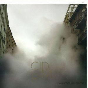 Cid Rim - Mute City Ep