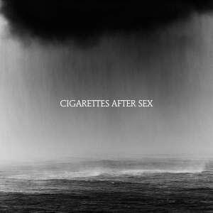 Cigarettes After Sex - Cry (Vinyl LP)