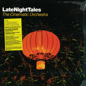 Cinematic Orchestra - Late Night Tales (2LP)