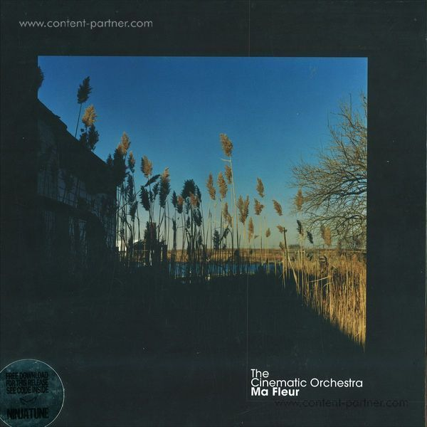 Cinematic Orchestra - Ma Fleur (Deluxe Vinyl+MP3)
