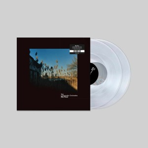 Cinematic Orchestra - Ma Fleur (Ltd. Clear 2LP + Bonus Tracks)