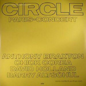Circle - Paris Concert (2LP)