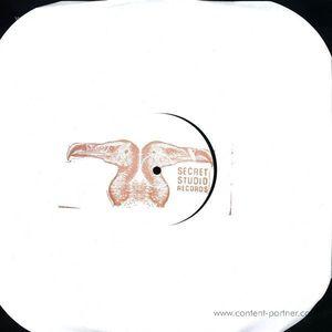 Circling Vultures - Circling Vultures EP